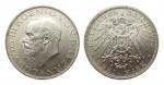 Ludwig III 3 Mark